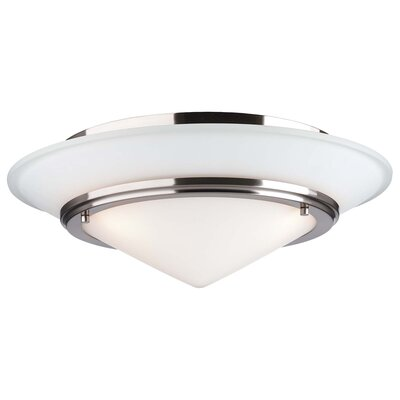 Philips Forecast Lighting Regatta II Flush Mount