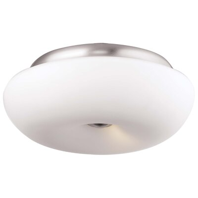 Philips Forecast Lighting Inhale Flush Mount