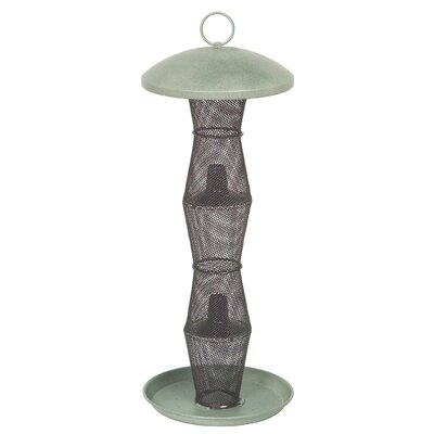 Sweet Corn Products Llc No / No Finch Feeder in Black