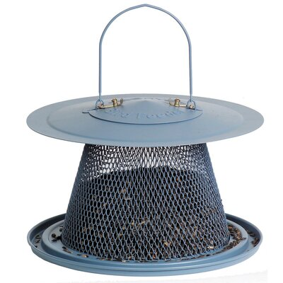 Sweet Corn Products Llc Belle Feeder in Blue