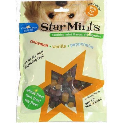 Starmark StarMints Dog Treat