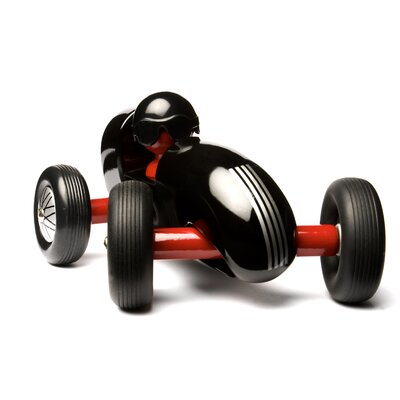 Playsam Oldtimer in Black