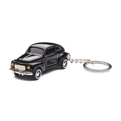 Playsam Volvo Keychain
