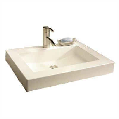 Swanstone Metropolitan Palladio Above-Counter Sink