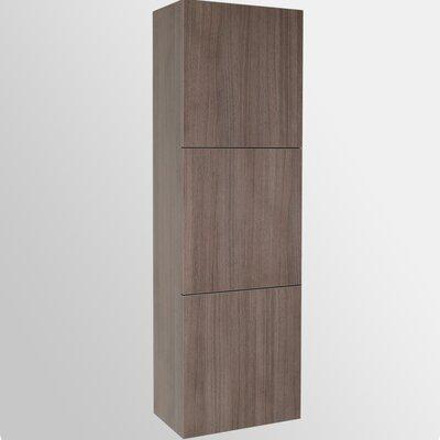 "Fresca 17.75"" x 59"" Bathroom Linen Cabinet"