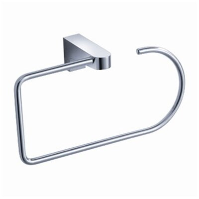 Fresca Generoso Wall Mounted Towel Ring