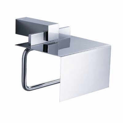 Fresca Ellite Wall Mounted Toilet Paper Holder