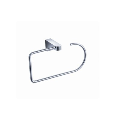 Fresca Generoso Towel Ring