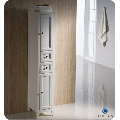 Fresca Oxford Bathroom Linen Cabinet