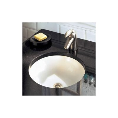Archive Round Undermount Bathroom Sink - 11070-00.001