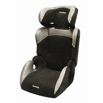 Harmony Juvenile Products V6 Highback Youth Booster Seat