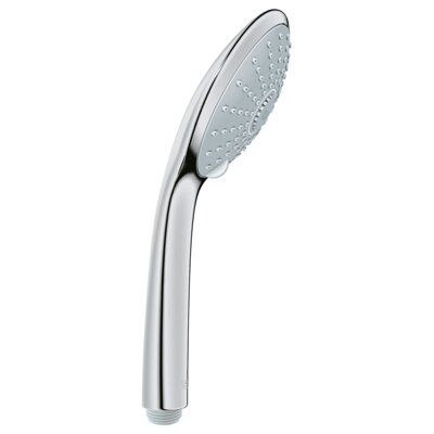 Grohe Euphoria 3-Function Spray Massaging Hand Shower