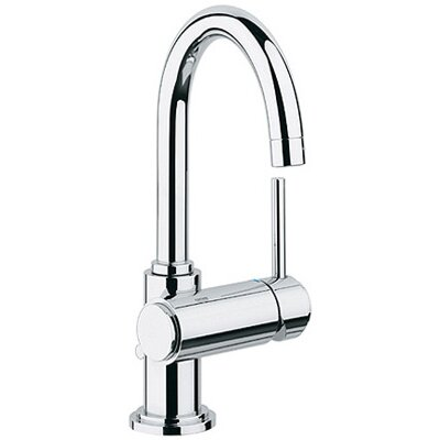 Atrio Single Hole Bathroom Faucet with Single Handle - 32006