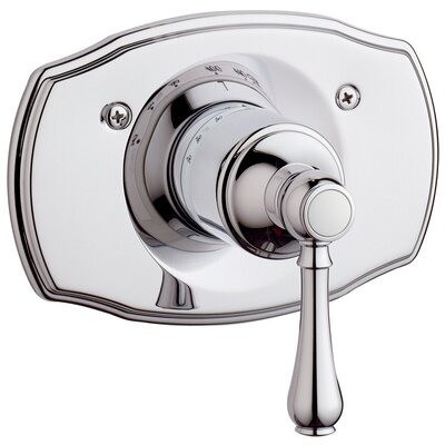 Grohe Geneva Thermostatic Trim with Lever Handle