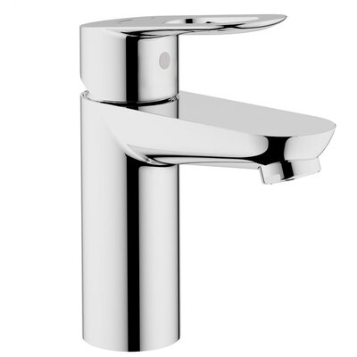 Grohe BauLoop Single Handle Widespread Kitchen Faucet
