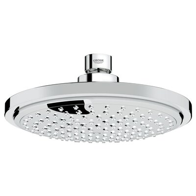 Grohe Euphoria Volume Control One Handle Cosmopolitan Shower Head