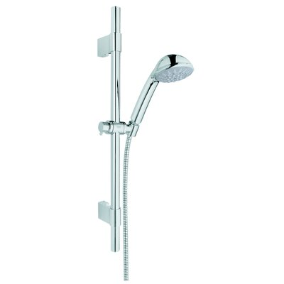 Grohe Relexa Ultra 5 Volume Control One Hand Shower Set