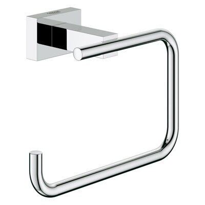 Grohe Essentials Cube Toilet Paper Holder