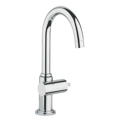Grohe Atrio Single Handle One Hole High Profile Bar Faucet
