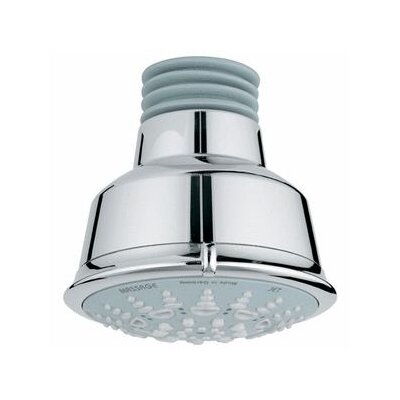 Grohe Relexa Rustic Shower Head