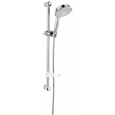 Grohe Rainshower Rustic Shower Faucet Trim