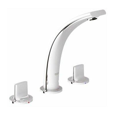 Grohe Ondus Double Handle Widespread Bathroom Faucet