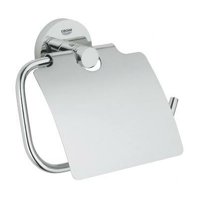 Grohe Essentials Wall Mounted Toilet Paper Holder