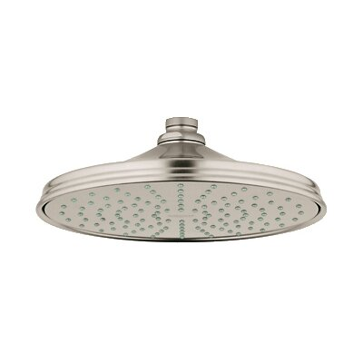 Grohe Rainshower Retro Shower Head