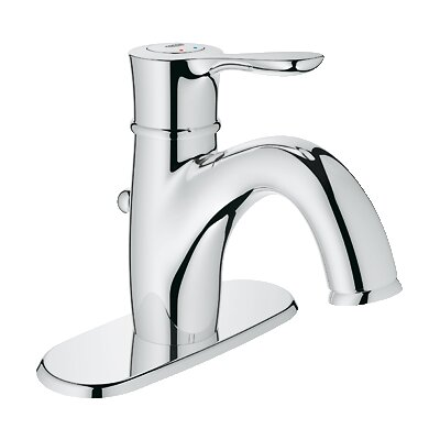 Grohe Parkfield Single Handle Widespread Bathroom Faucet