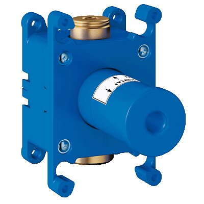 Grohe Grohtherm Rough-In Valve for Wall Shower Union