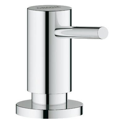 Grohe Cosmopolitan Bathroom Soap Dispenser