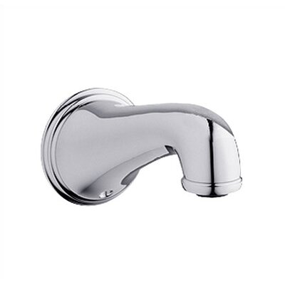 Grohe Geneva Wall Mount Tub Spout Trim