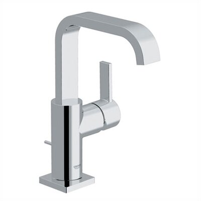 Allure Single Hole Bathroom Faucet with Single Handle - 32128000