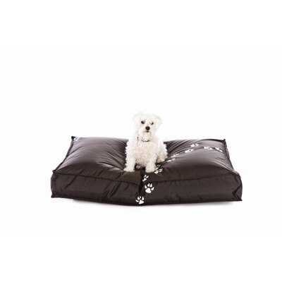 Sit On It Doggie Style Beanbag in ZZZZZ Fashionable Grey