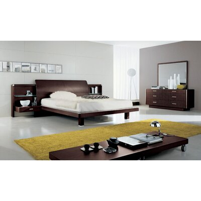 YumanMod Meti Platform Bedroom Collection