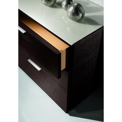 YumanMod Harris 6 Drawer Double Dresser