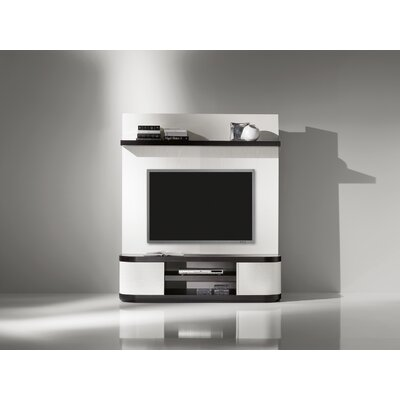 Vision 2 Entertainment Center