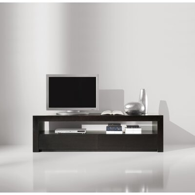 "YumanMod Vision 3 71"" Single Wall TV Stand"