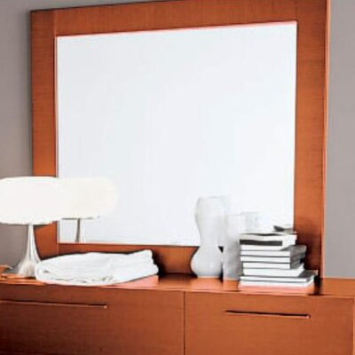 YumanMod Wynd Double Rectangular Dresser Mirror