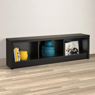Prepac Series 9 Designer Laminate Storage Bench