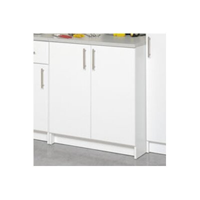<strong>Prepac</strong> Elite Garage/Laundry Room Base with 2 Doors