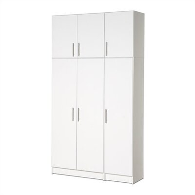 Manufactured Wood Storage Cabinets | Wayfair