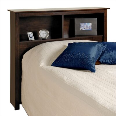 Prepac Fremont Bookcase Headboard