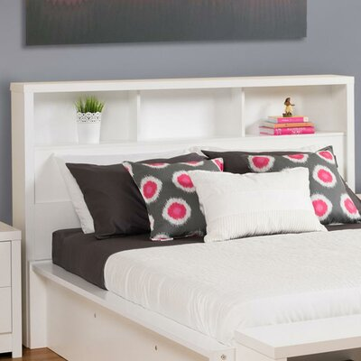Calla Bookcase Headboard