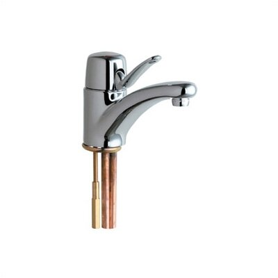 Marathon Single Hole Bathroom Faucet with Single Lever Handle - 2200-CP