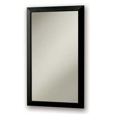 "Broan Nutone City 26.5"" Recessed Flat Edge Medicine Cabinet"