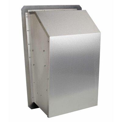 1200 CFM Exterior Blower