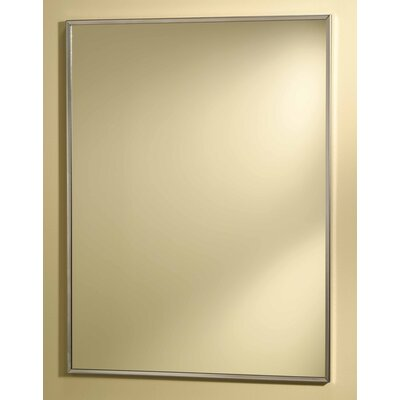 Theft Proof Wall Mirror