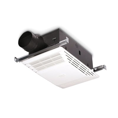 Broan Nutone Bathroom Fan and Heater