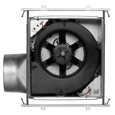 Broan Nutone Ultra X2 Multi-Speed Series 80 CFM Energy Star Fan